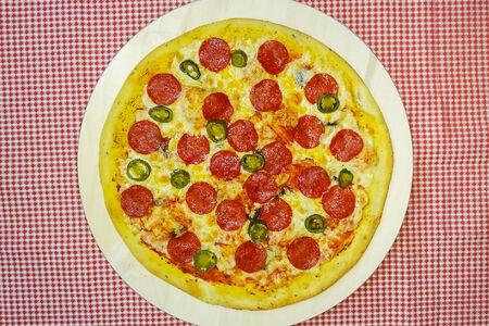 Пицца Чили