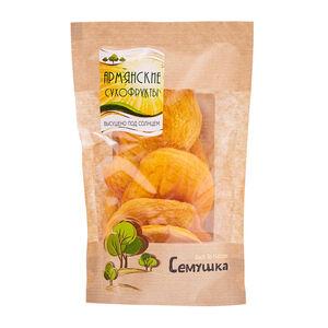 Персики сушёные «Семушка»