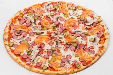 Пицца Лапари