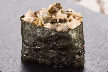 Спайс Добоцу суши