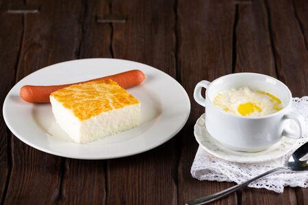 Комбо-завтрак 3