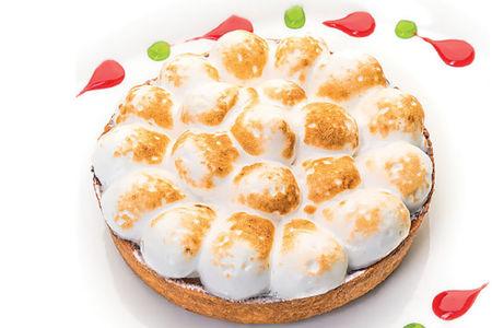 Пирожное Бомбетта