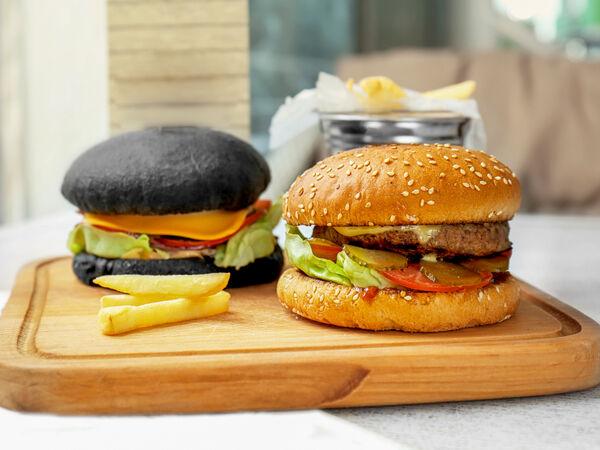 Burgers lab