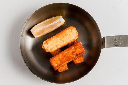 Сыр греческий Халуми