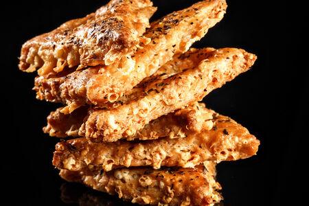 Прованский крекер