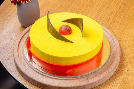 Торт Танго-Манго