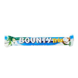 Bounty Trio
