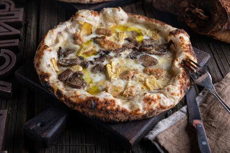 Пицца Порчини