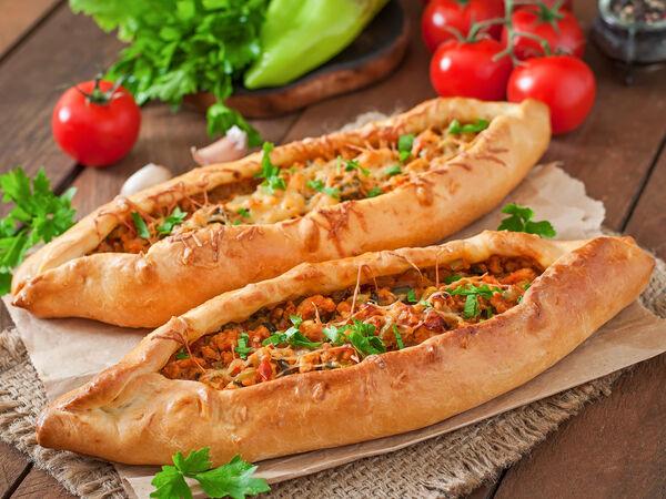 Merhaba турецкая кухня & гриль