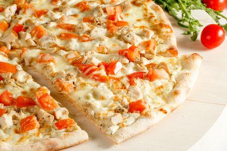 Пицца Сан Пьетро