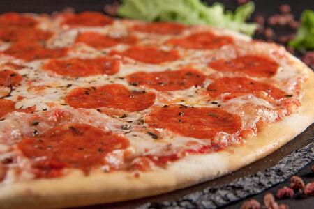 Пицца Пепперонни