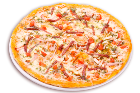 Пицца Дяди Сэма