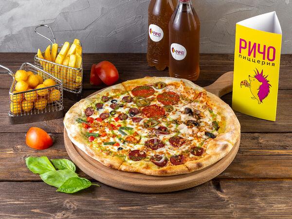 Ричо пиццерия