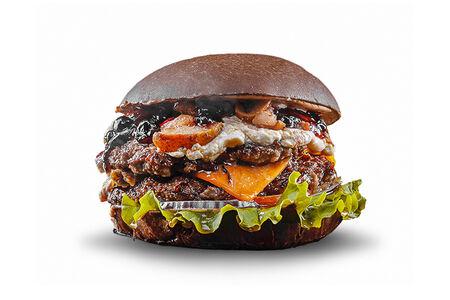Бургер Вип 13