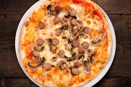 Пицца Норчина