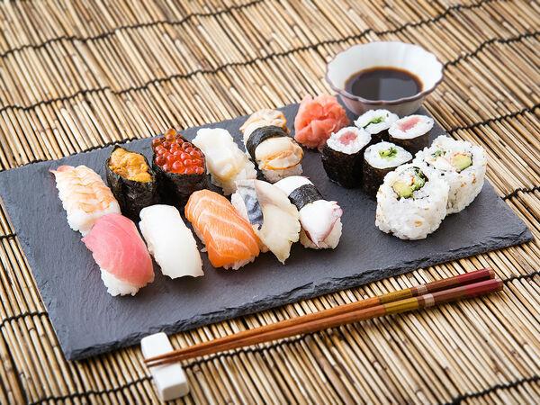 SushiWok