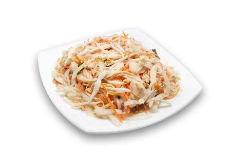 Вьетнамский салат