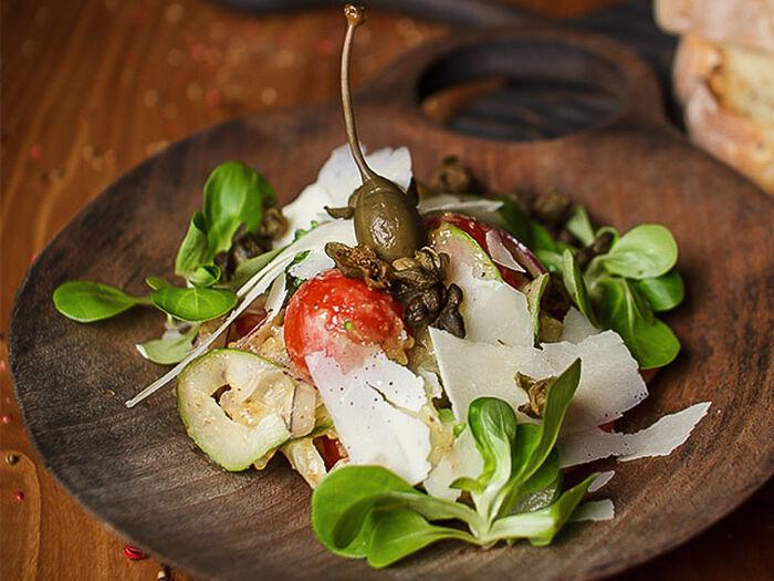 Салат по-орлеански