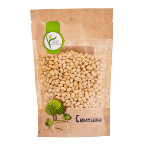 Кедровые орехи «Семушка»