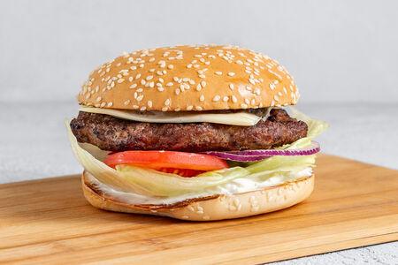 Бургер Портобелло Вау