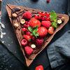Фото к позиции меню Торт Шоколад