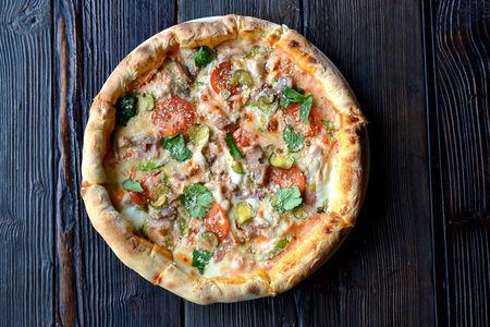 Пицца Крым гол