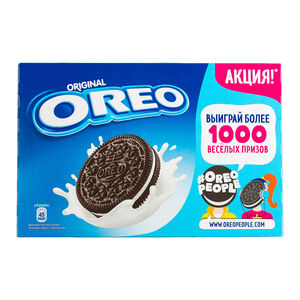 Oreo шоколад