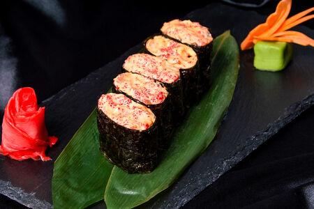 Набор острых суши