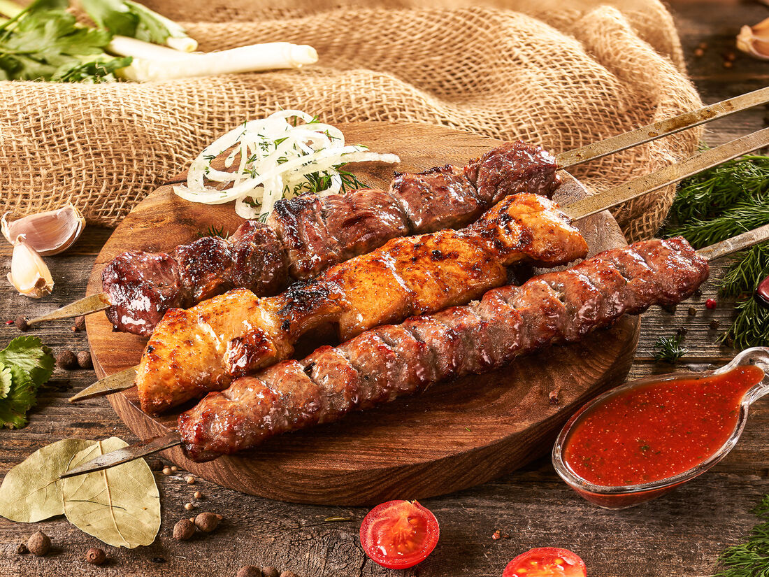 Медина Халяль Food