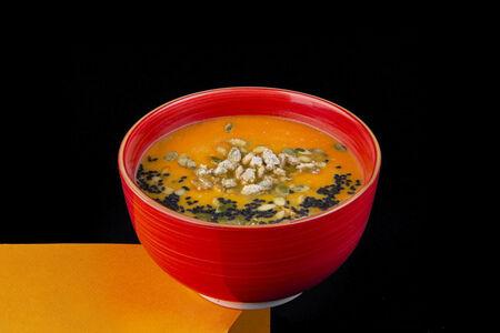Крем-суп Биг тыквенный