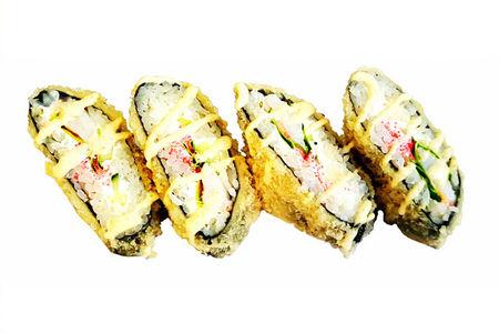 Эби сендвич