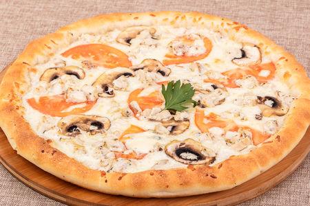 Пицца Блю чиз чикен