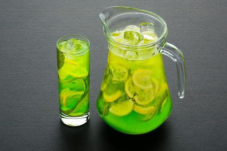 Лимонад Лайм Лимон