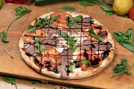 Пицца традиционная Карне