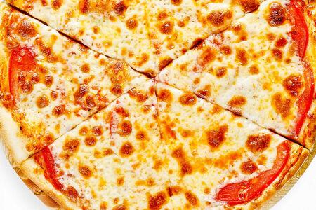 Пицца Маргарита Савойская