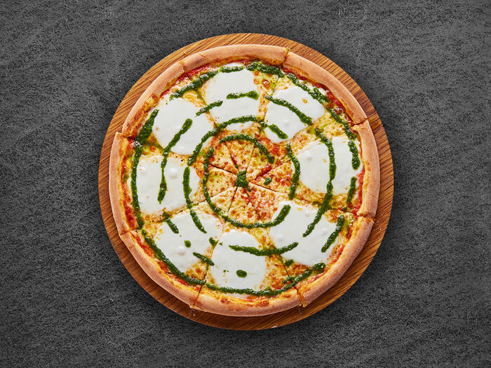 Пицца Моцарелла буффало