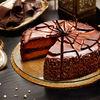 Фото к позиции меню Торт Тройной Шоколад Премиум