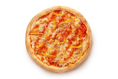 Пицца Чили-Чикен