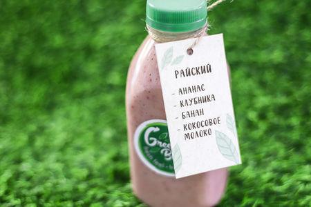 Смузи Райский