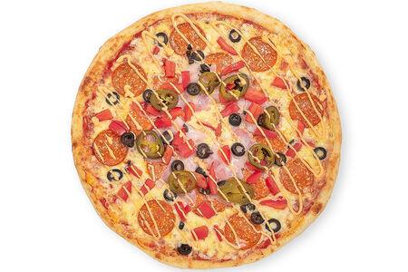 Пицца Хот