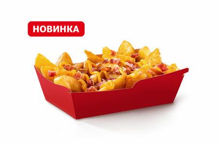 Макфлэйвор Фрайз по-деревенски