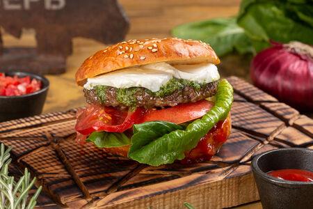 Бургер Итальянец