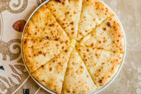 Осетинский пирог с сыром и капустой Капускаджын