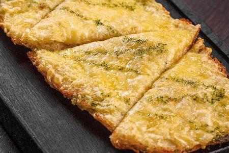 Пицца Для любителей сыра