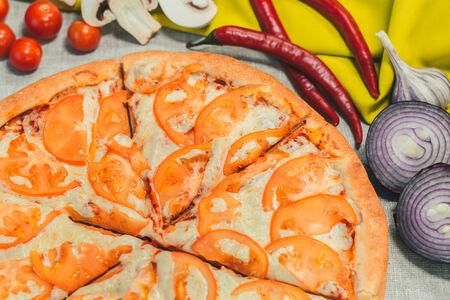 Пицца Кингстон