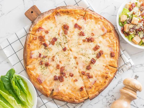 Итальянская пиццерия-кондитерская Пицца Аморэ