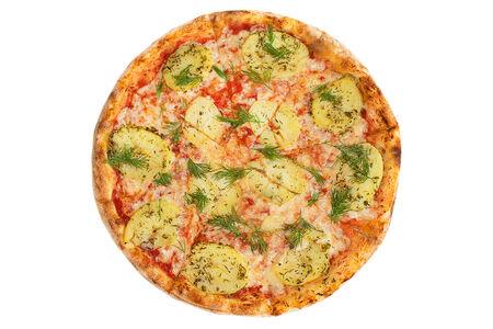 Пицца Потато Папа