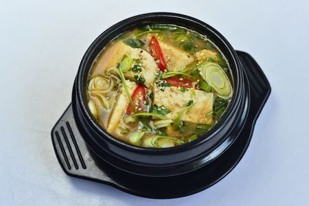 Суп Тубу тиге