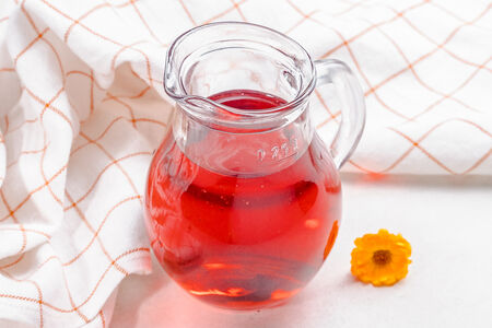 Чай холодный Каркаде