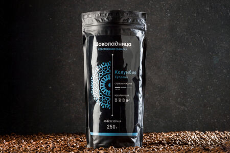 Кофе Колумбия Дулима